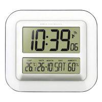 Nástěnné, stolní hodiny DCF nástěnné Techno Line WS8006.2