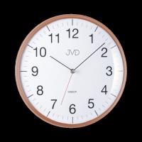 Hodiny JVD rosegold HA16.4