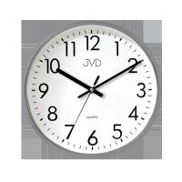 Hodiny JVD šedé HA43.2