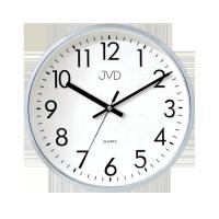 Hodiny JVD stříbrné HA43.1
