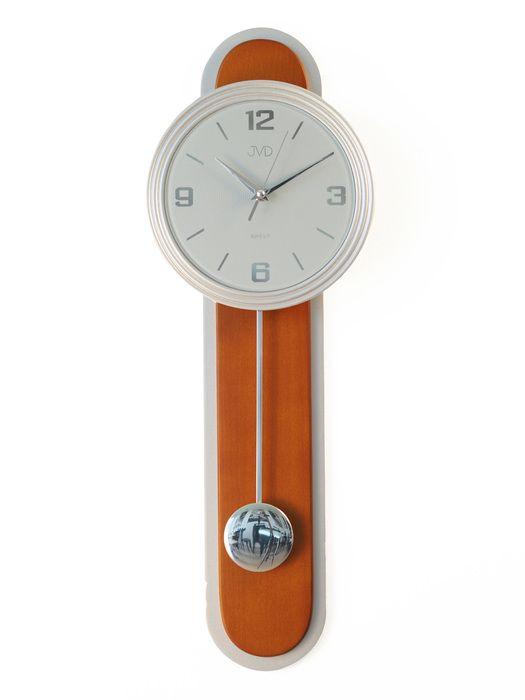 Nástěnné hodiny Nástěnné hodiny JVD NS17014/41 Nástěnné hodiny