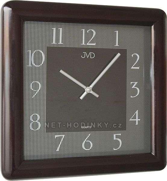 Nástěnné hodiny JVD N12081. 11.1 N12081. 23.2
