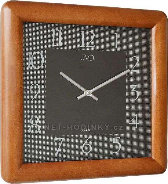 Nástěnné hodiny JVD N12081. 11.1 N12081. 41.3