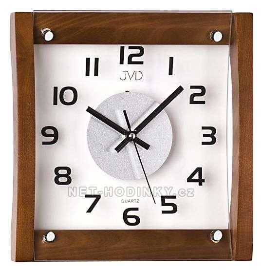 Nástěnné hodiny JVD N11062.41.1, N11062.C hodiny na zeď N11062.11.2