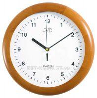 Nástěnné hodiny na stěnu, nástěnné hodiny na zeď JVD
