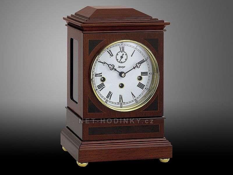 Stolní hodiny Kieninger KI1270-31-01