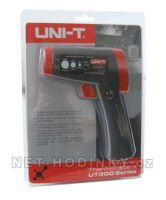 Teploměr bezkontaktní UNI-T UT301C u