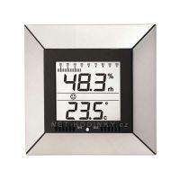 Teploměr digitální s vlhkoměrem WS9410.00 na stěnu nebo na stůl