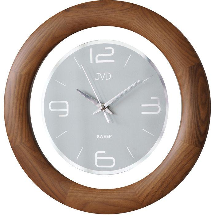 Nástěnné hodiny JVD NS14065/11