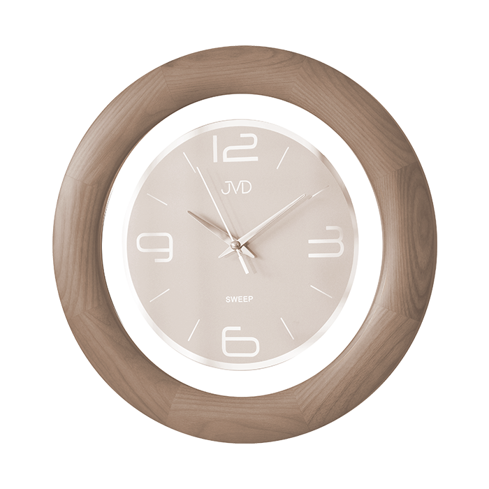 Nástěnné hodiny Nástěnné hodiny JVD NS14065/78 Nástěnné hodiny