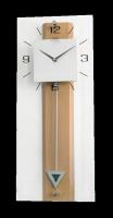 Nástěnné kyvadlové hodiny JVD  NS2233/68