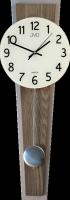 Nástěnné kyvadlové hodiny JVD sweep NS17020/78