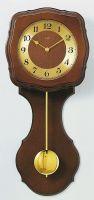 Kyvadlové hodiny AMS 5162/1 OŘECH