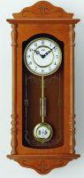 Nástěnné hodiny Pendlovky quartzové AMS 7013/9 třešeň, ams 7013/16 olše, ams 7013/1 ořech Nástěnné hodiny