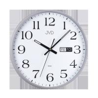 Nástěnné hodiny JVD sweep HP671.2