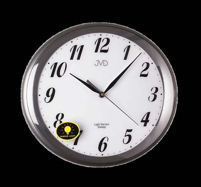 Nástěnné hodiny JVD basic HP663.8