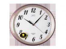 Nástěnné hodiny JVD HP663.10