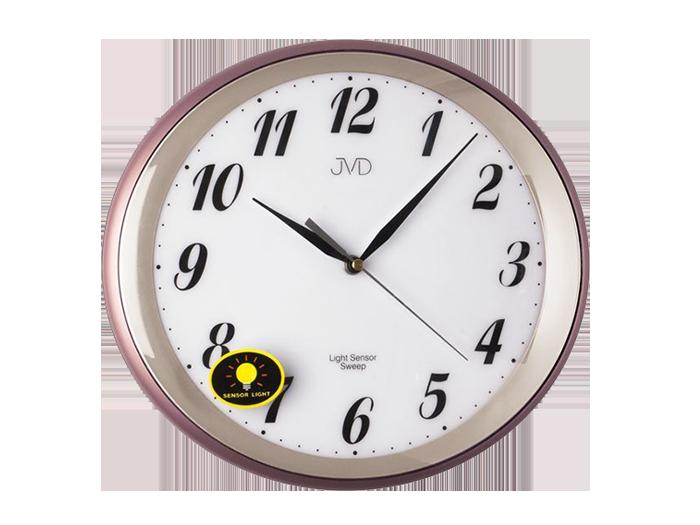 Nástěnné hodiny Nástěnné hodiny JVD HP663.10 Nástěnné hodiny