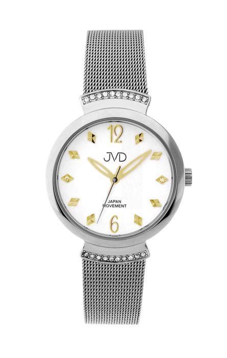 Nástěnné hodiny Náramkové hodinky JVD JC096.5 Nástěnné hodiny