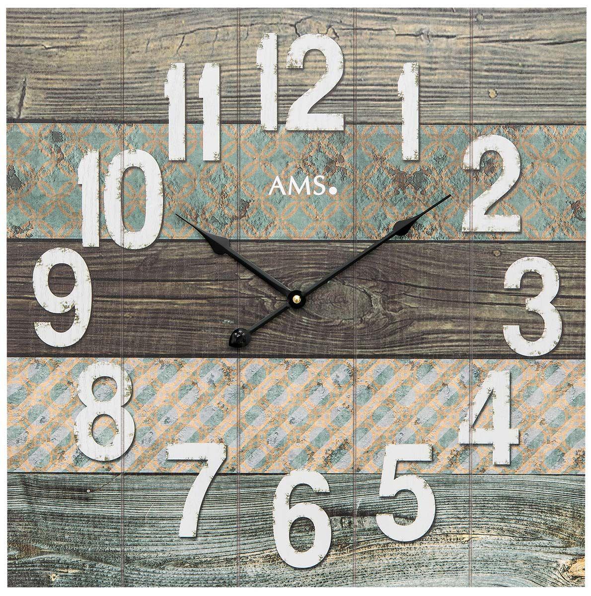 """AMS hodiny jsou synonymem estetiky a kvality. Přesné a spolehlivé stroje, nejlepší výběr materiálů, té nejvyšší kvality a do detailu přesně propracovaný a nápaditý design, dělá z těchto precizních """"Bl"""