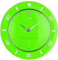 ams 5942 zelené hodiny