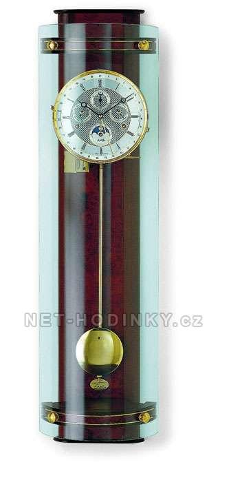 Mechanické kyvadlové luxusní hodiny AMS 3633/1 ořech, AMS 3633/9 třešeň AMS 3633/1 ořech