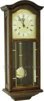 Nástěnné hodiny Mechanické kyvadlové hodiny AMS 651/9 třešeň, AMS 651/1 ořech Nástěnné hodiny