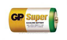 Super Alkaline LR14