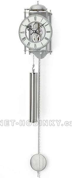 Originální mechanické kyvadlové kovové hodiny AMS 304, pendlovky