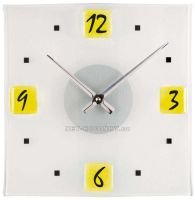 žluté hodiny