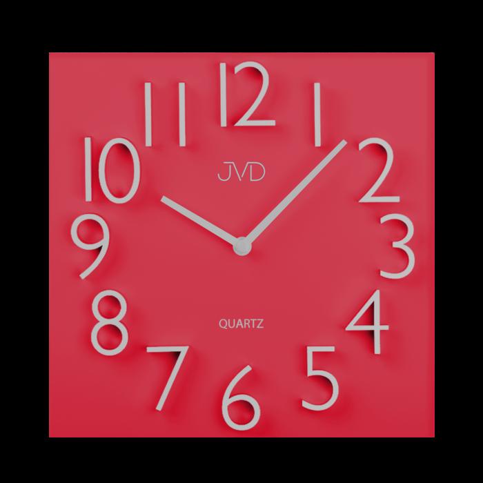 Nástěnné hodiny Hodiny JVD HB27 Nástěnné hodiny