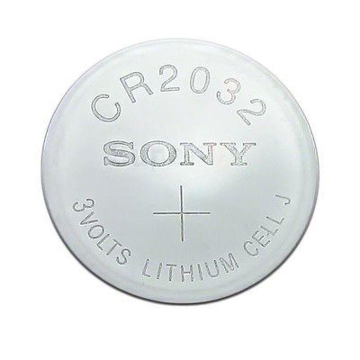 Baterie SONY S2032