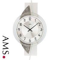 Designové hodiny AMS 9552