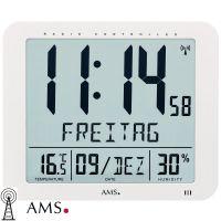 Digitální hodiny AMS 5886