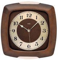 Nástěnné hodiny AMS 5804/1