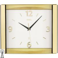 Nástěnné hodiny AMS 5613