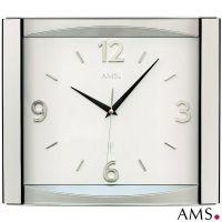 Nástěnné hodiny AMS 5614