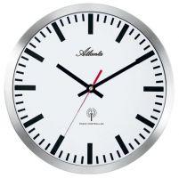 Jak a kde umístit rádiem řízené nástěnné hodiny