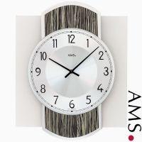 Nástěnné hodiny AMS 9559