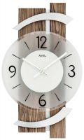 Nástěnné hodiny AMS 9545
