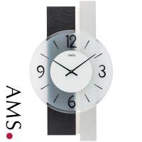 Designové hodiny AMS 9555