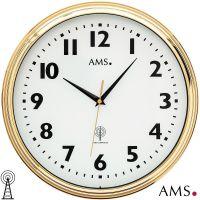 Nástěnné hodiny AMS 5963