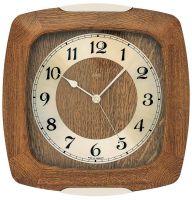 Nástěnné hodiny AMS 5804/4