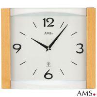 Nástěnné hodiny AMS 5616