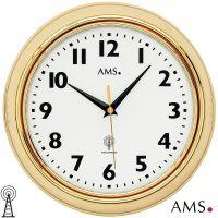 Nástěnné hodiny AMS 5964