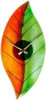 1155.2 oranžovo-zelený list