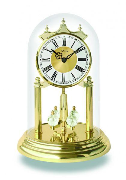 Stolní hodiny ročky AMS 1202