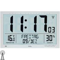 Digitální hodiny AMS 5888