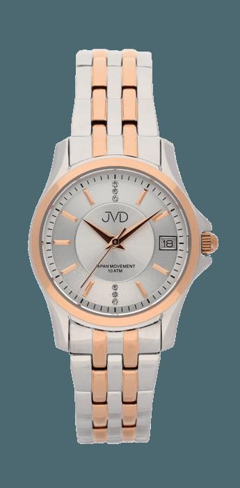 Náramkové hodinky JVD J4142.3 3f6da527be