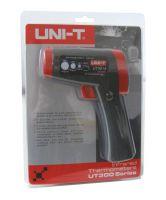 Teploměr bezkontaktní UNI-T UT301A p